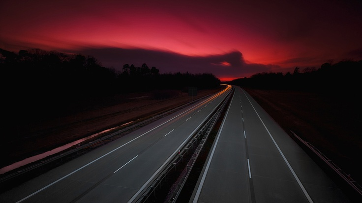 Highway to Hell by Carl Franz