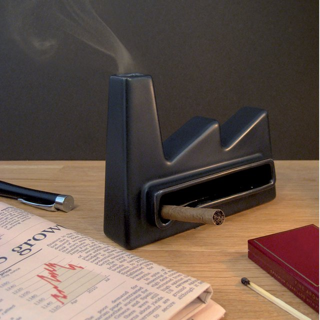 Creative product designs #47- Ashtray Factory