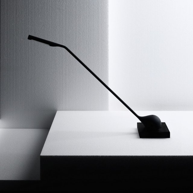 Creative product designs #47- w083 Table Lamp