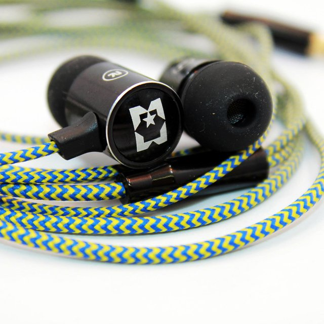 Creative product designs #46- Scout Weekender Headphones by Eastern Collective