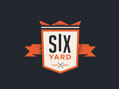 Six Yard by Romain Diguet