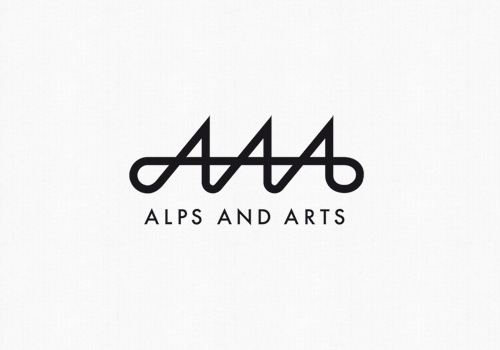 Alps and Arts by by Remo Caminada & Michael Häne