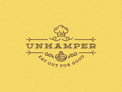 Unhamper by Nick Kumbari