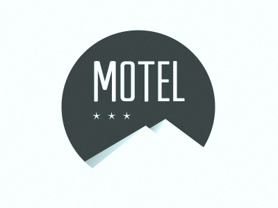 Motel by Ros