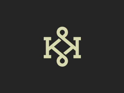 KK Monogram by Jonas Söder