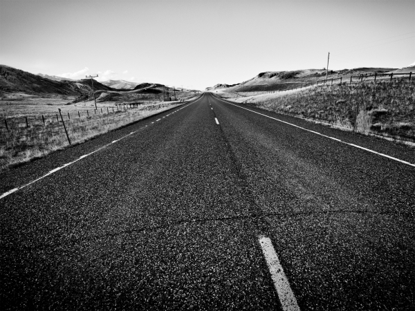 endless road 40 Awesome HD Wallpapers Collection