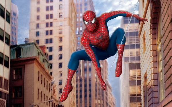 spiderman 40 Awesome HD Wallpapers Collection