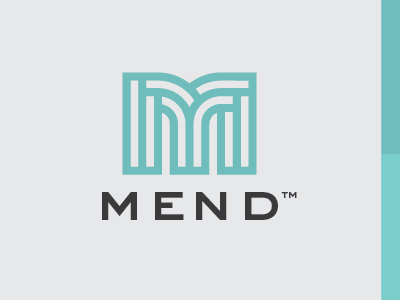 Mend by Scott Hill