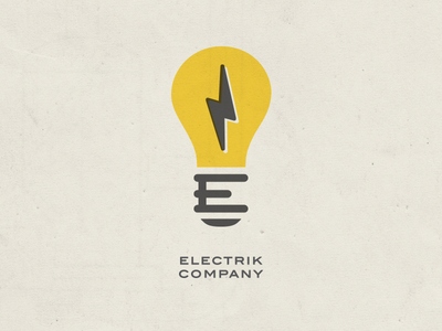 Electrik Company by Brian Simpson