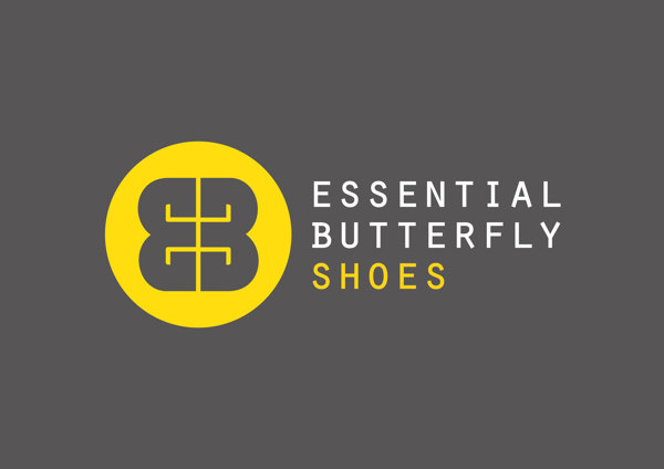 Essential Butterfly Shoes by Maurizio Pagnozzi