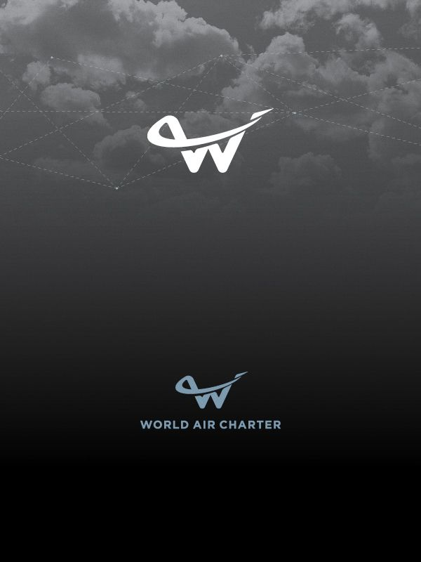 World Air Charter by Anton Akhmatov