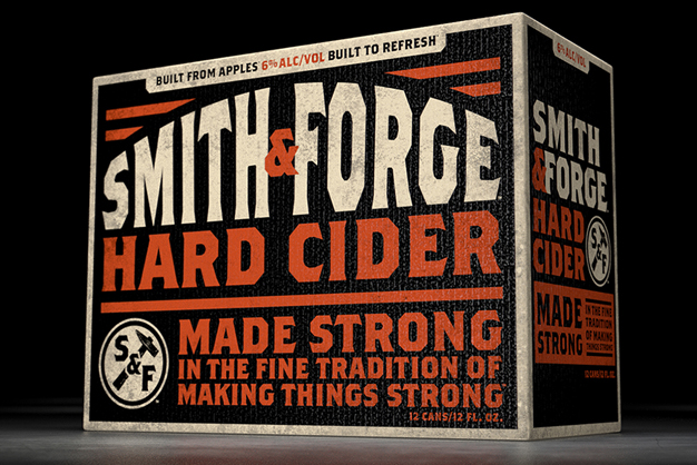 Smith & Forge by Soulsight