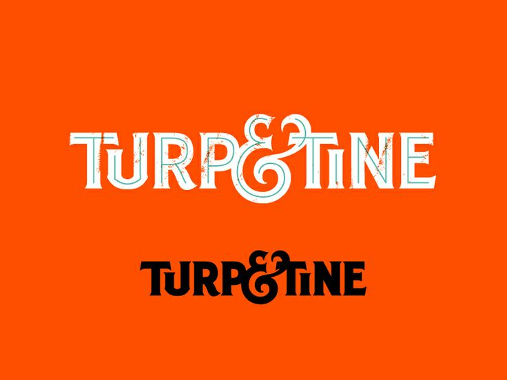 Turp&Tine by Patrick Macomber