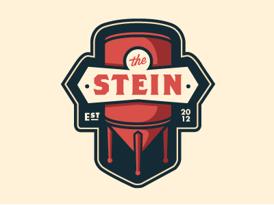 The Stein by Dallas Barnes