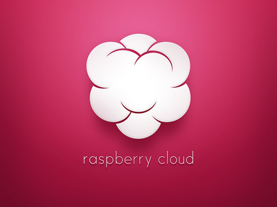 Raspberry Cloud by Ryan Morrison