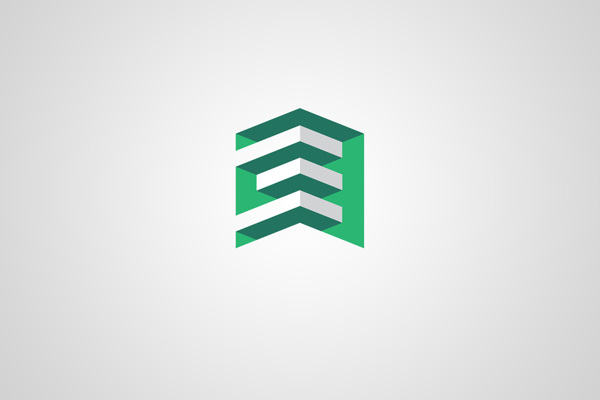 Logo design inspiration #33 - AG by Manuel Bustamante