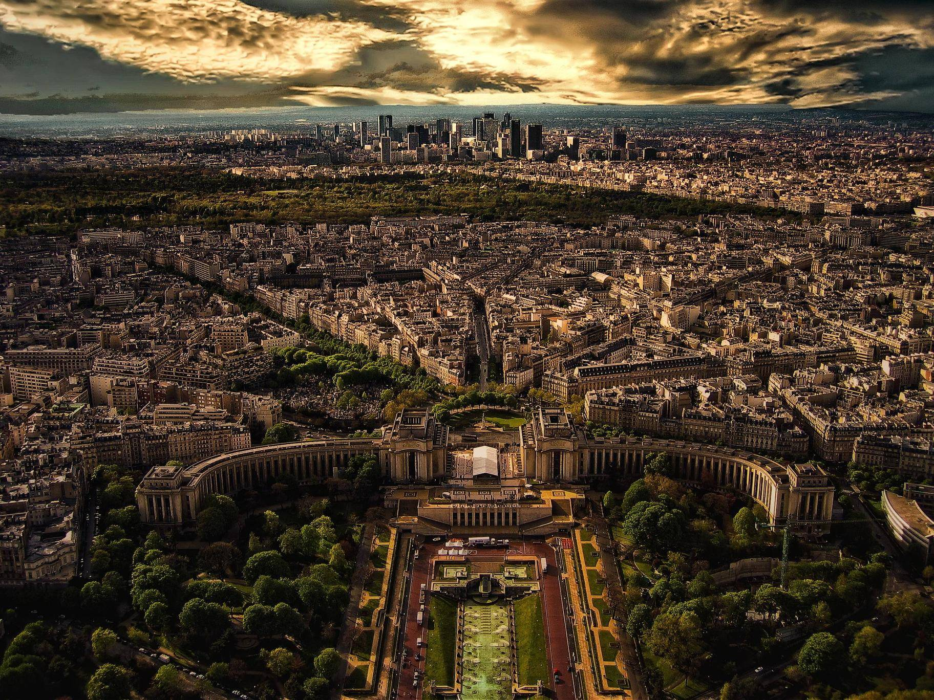 dj9ld5f1 30 Beautiful Photographs of Cities from Around the World