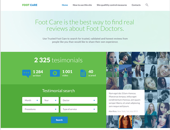 Foot-Care
