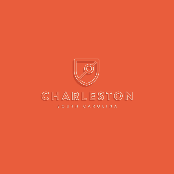 Logo Design: The Work of Brandon Nickerson