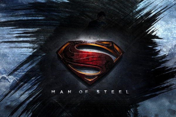 superman man of steel movie background youtube channel art
