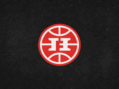 Hoops Family Monogram by Gert van Duinen