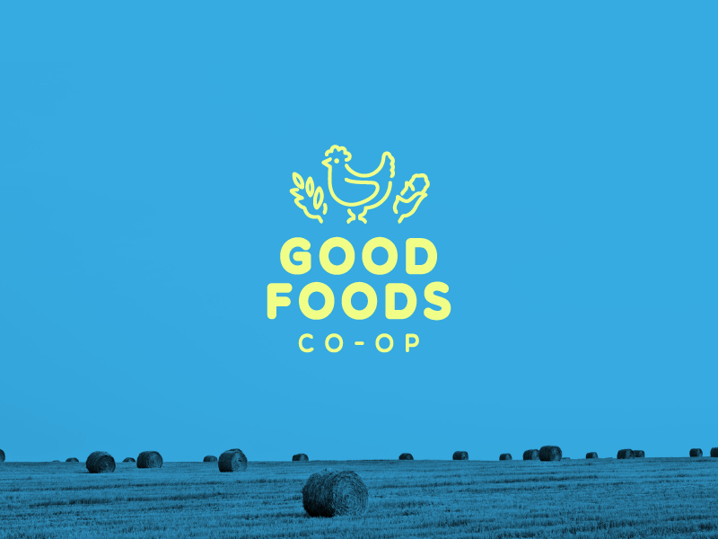Good Foods Co-op Logo