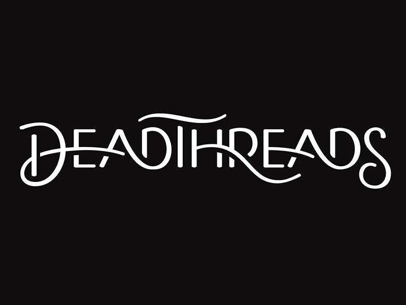 Dead Threads by Michael Spitz