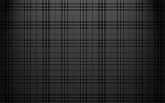 Burberry pattern black label wallpaper