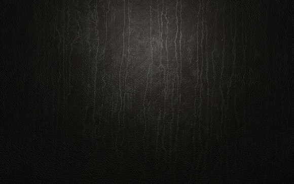 Black Leather texture wallpaper