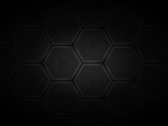 hexagonal grid wallpaper