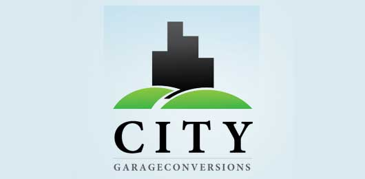 CityGarage 30+ Construction Logos