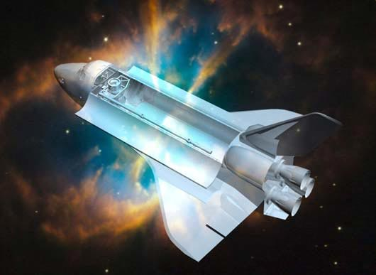 NASA Space Shuttle Fantastic Sci Fi Wallpapers From Out Of World