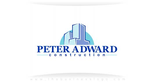 Peter Adward 30+ Construction Logos