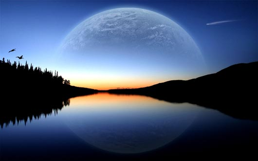 Planet Fall Fantastic Sci Fi Wallpapers From Out Of World