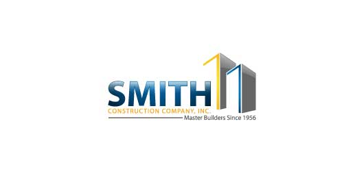 Smith Construction 30+ Construction Logos