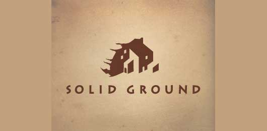 Solid Ground Homes 30+ Construction Logos