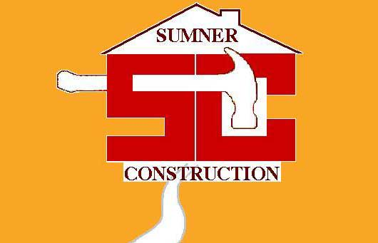 Sumner Construction Logo 30+ Construction Logos