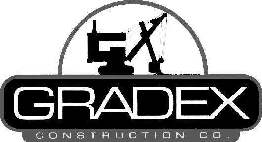 gradex construction logo 30+ Construction Logos