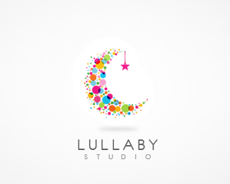 Logo Design: Dots