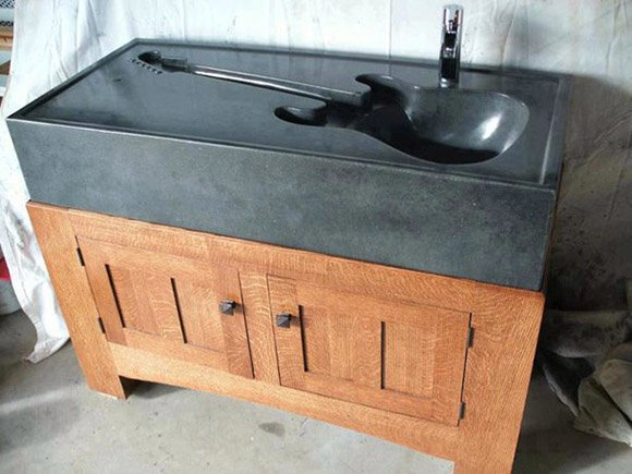 203187899670202501 084bb613cee41 25 Creative Sink Designs #19 Is Incredible!