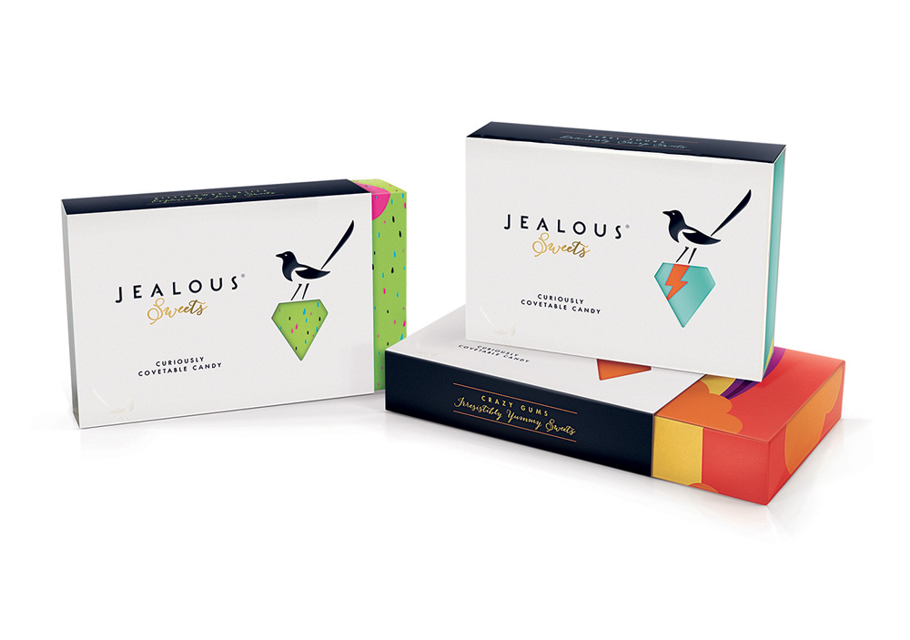 jealous 20+ Beautiful Minimal Packaging Designs