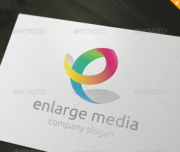 Enlarge Media Logo
