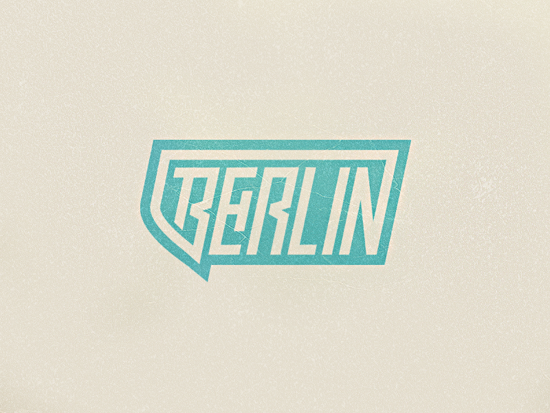 Berlin by Jonas Soder