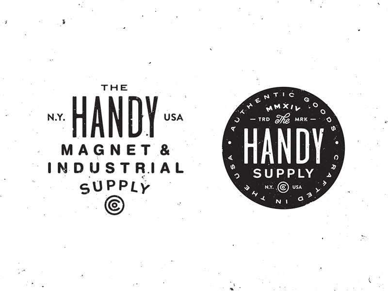 Handy Supply Co. by Steve Wolf