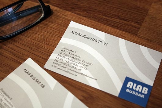 Business card2 Get Lots of Inspirations of Professional Business Cards