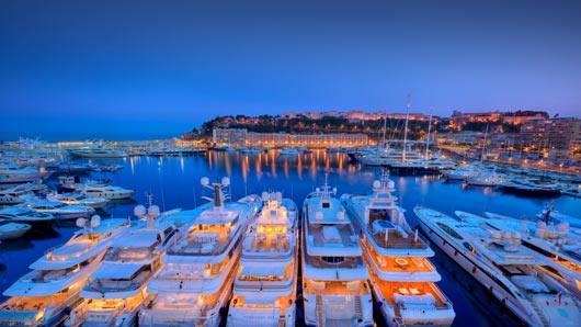 Monaco Seaport Wallpaper Best HD Wallpapers Will Enhance Look of Desktop
