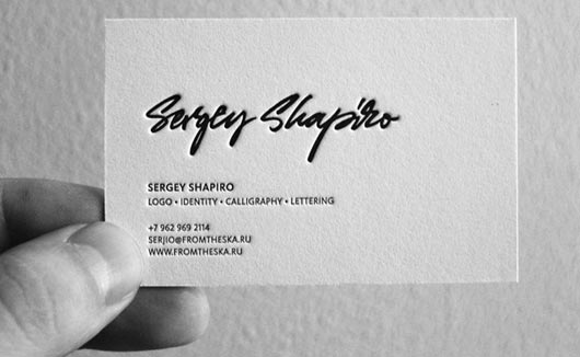 Personal business cards Get Lots of Inspirations of Professional Business Cards