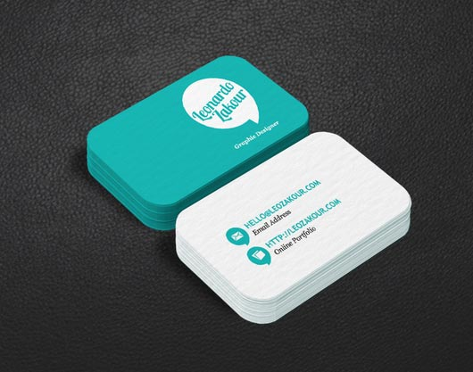 SELF PROMOTION Get Lots of Inspirations of Professional Business Cards