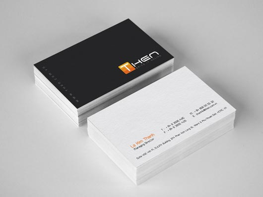 Then Corporate Brand Identity Get Lots of Inspirations of Professional Business Cards