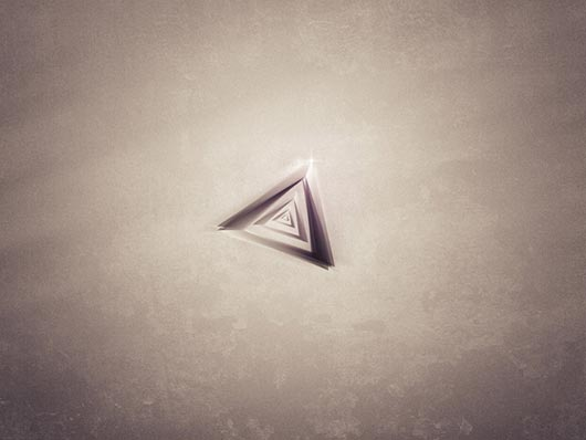 Triangles by Taner Candan Best HD Wallpapers Will Enhance Look of Desktop